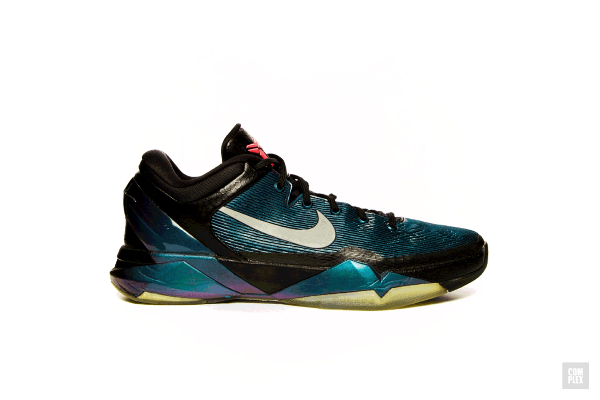 on sale a5545 667e8 Kobe Bryant Signature Sneaker Design Evolution   Complex