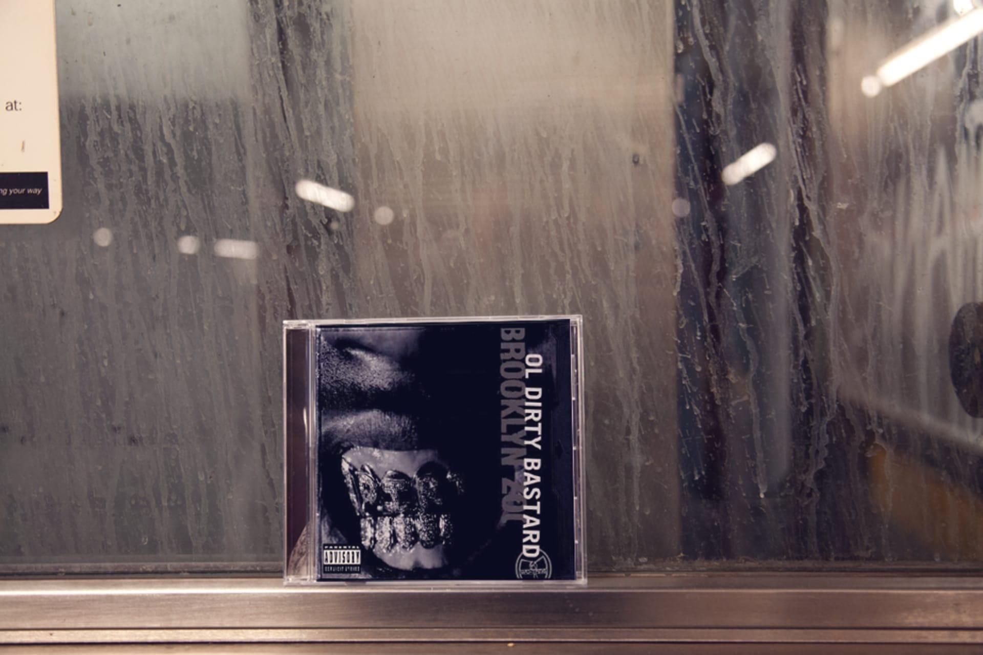 100 Best New York City Rap Songs Complex 1995 Infinity Eagle Fuse Box Diagram Ol Dirty Bastard Brooklyn Zoo