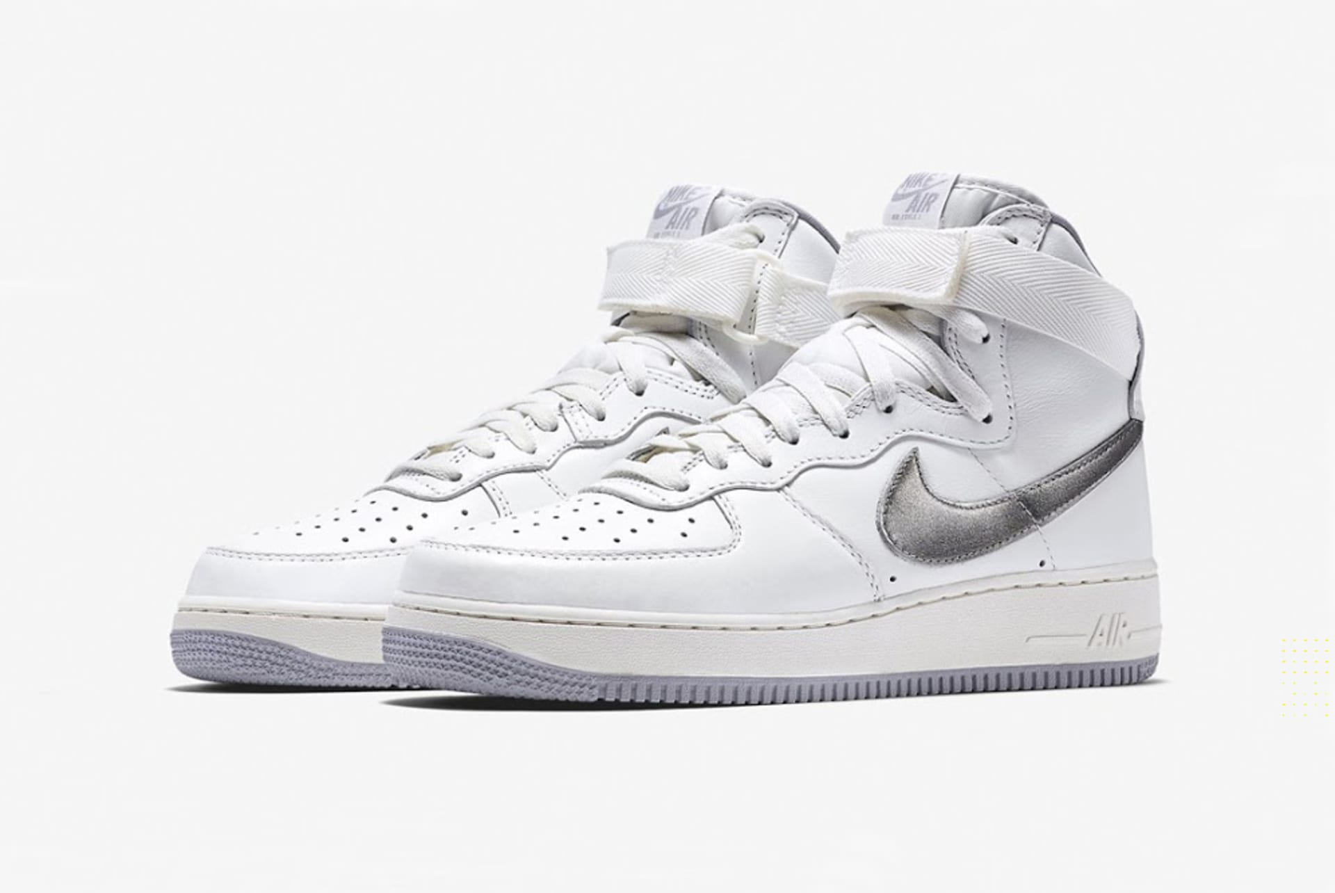 best website 9d6f3 dfb60 Nike Air Force 1 Remastered