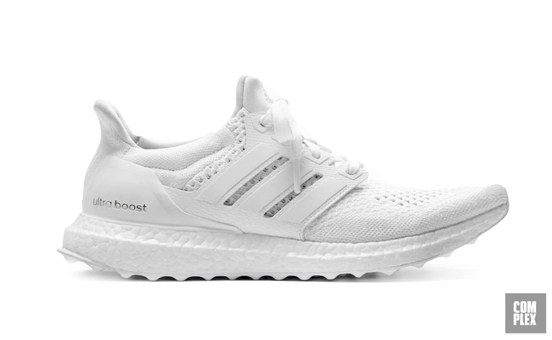 f90301a138d34d adidas  bold claim that Boost would revolutionize the running industry and  pave the way for future performance footwear was met with skepticism  initially