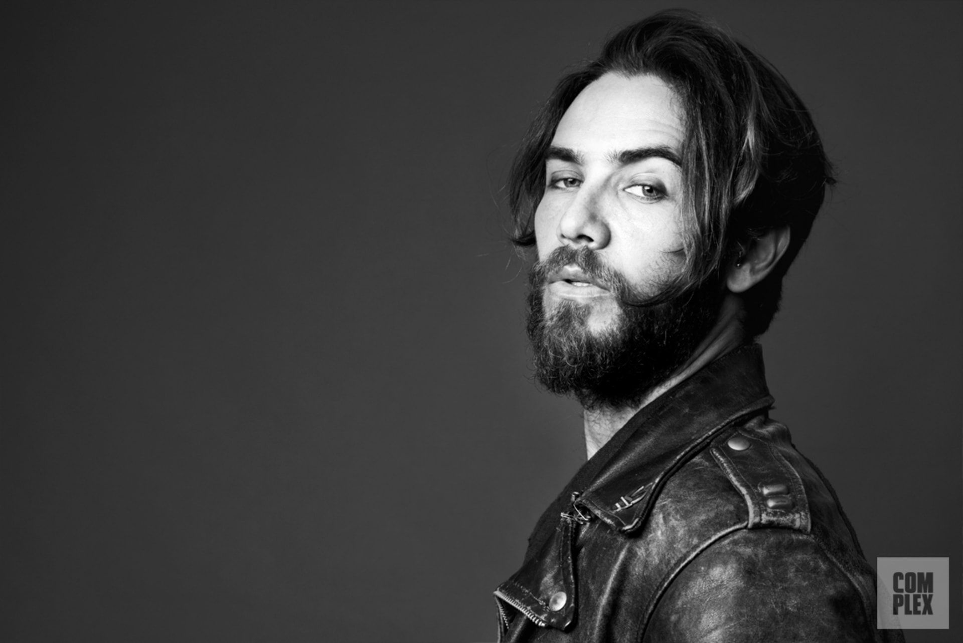 715671c9a70 Justin Bobby From  The Hills  Is Trying to Be a Rock Star Now