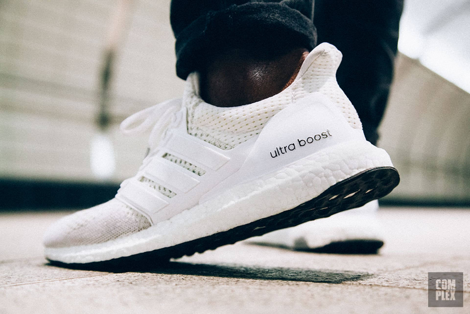 44cd06f916b55 How adidas Was Able to Make the Ultra Boost the Greatest Running ...