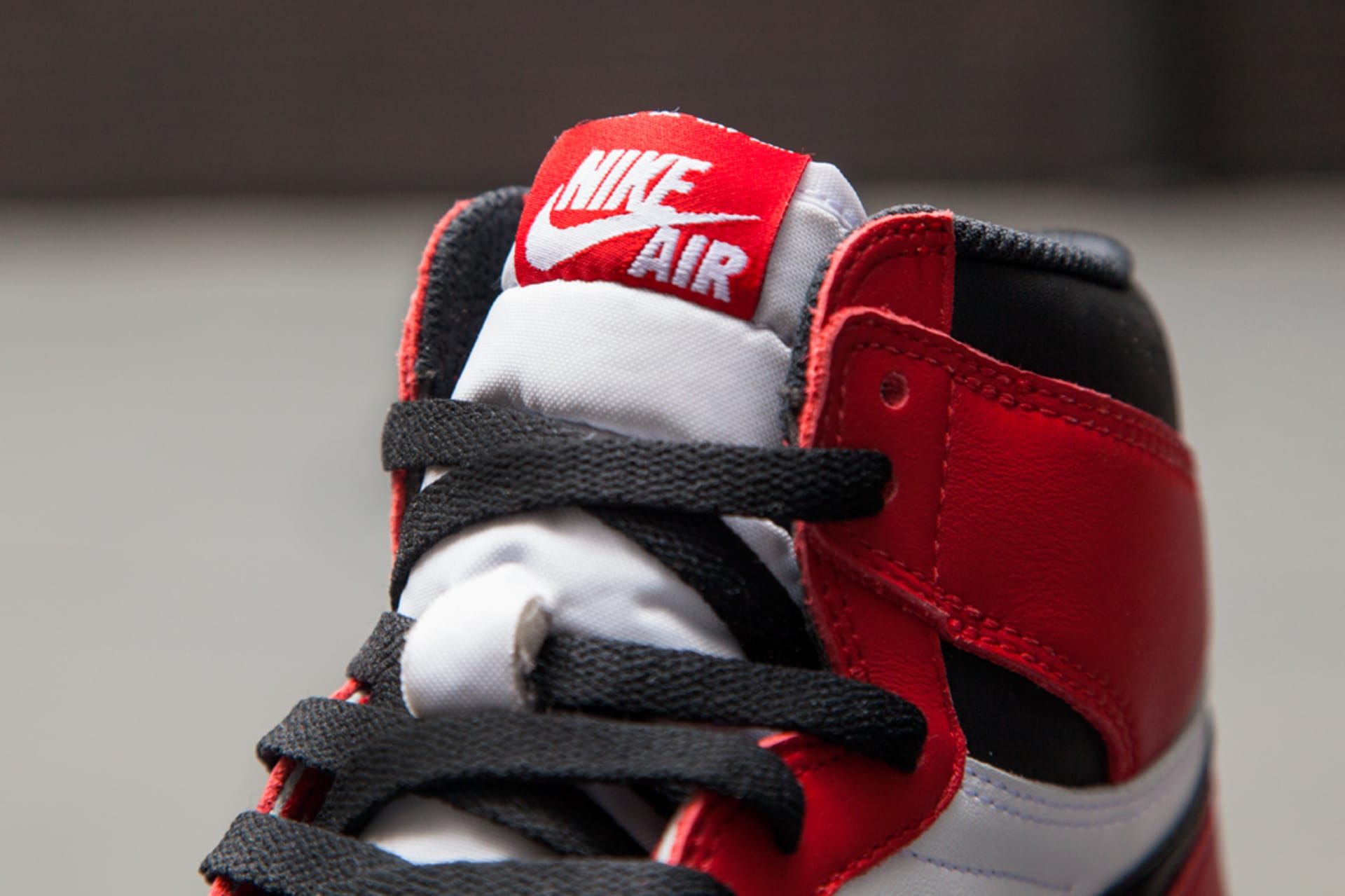"""0f98ec0d6 Still The One  Why the Remastered """"Chicago"""" Jordan 1 Is a Must-Have ..."""