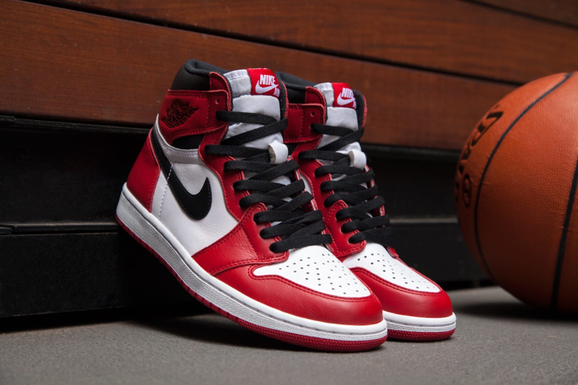 "133ba94a554 Still The One  Why the Remastered ""Chicago"" Jordan 1 Is a Must-Have ..."