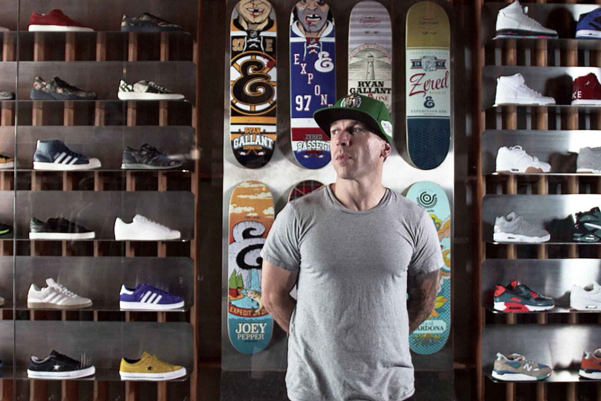 b15d7eddd298c2 The 25 Most Influential People in Sneakers