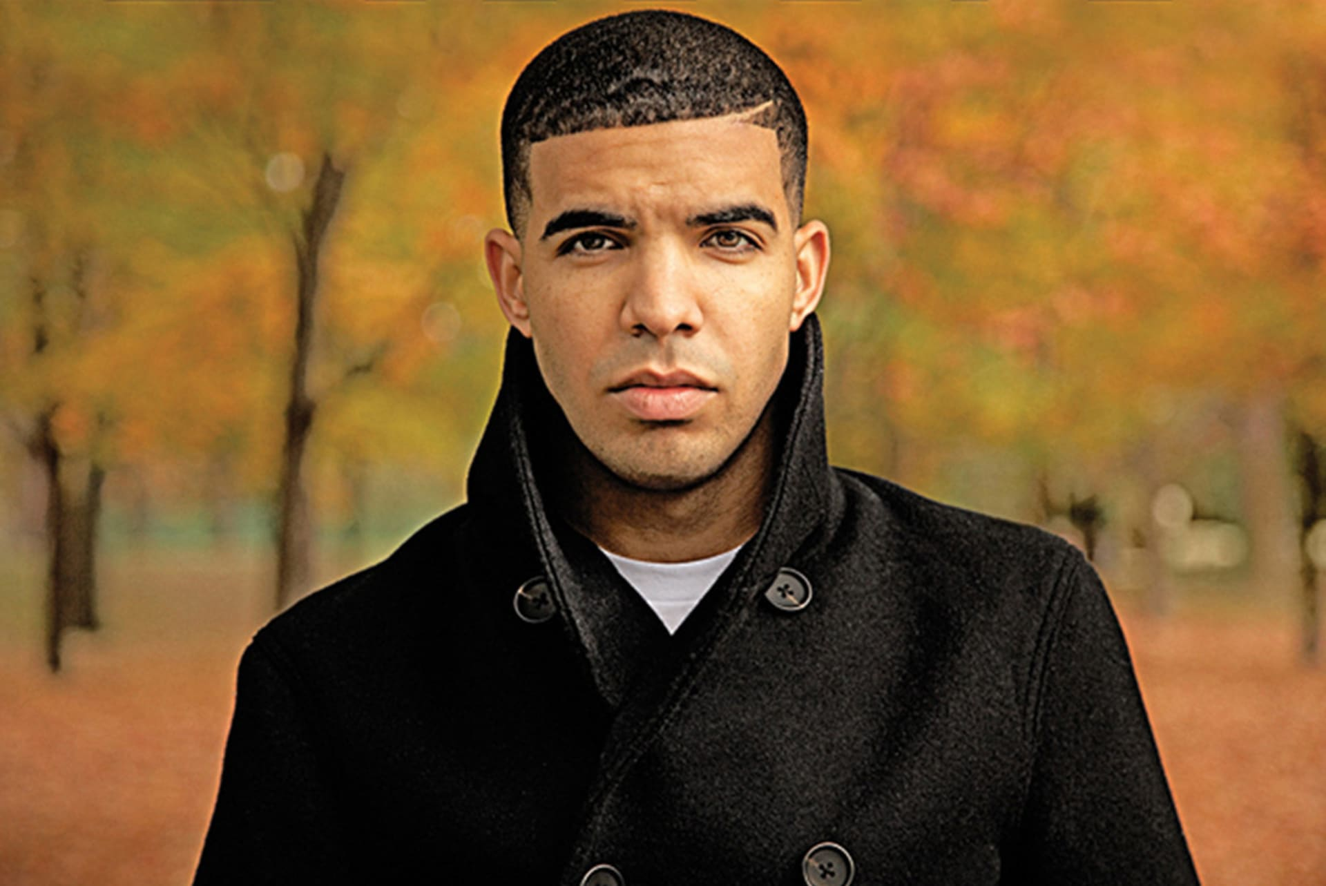 Interview Drake Talks Kanye West Comparisons Ghostwriting And So