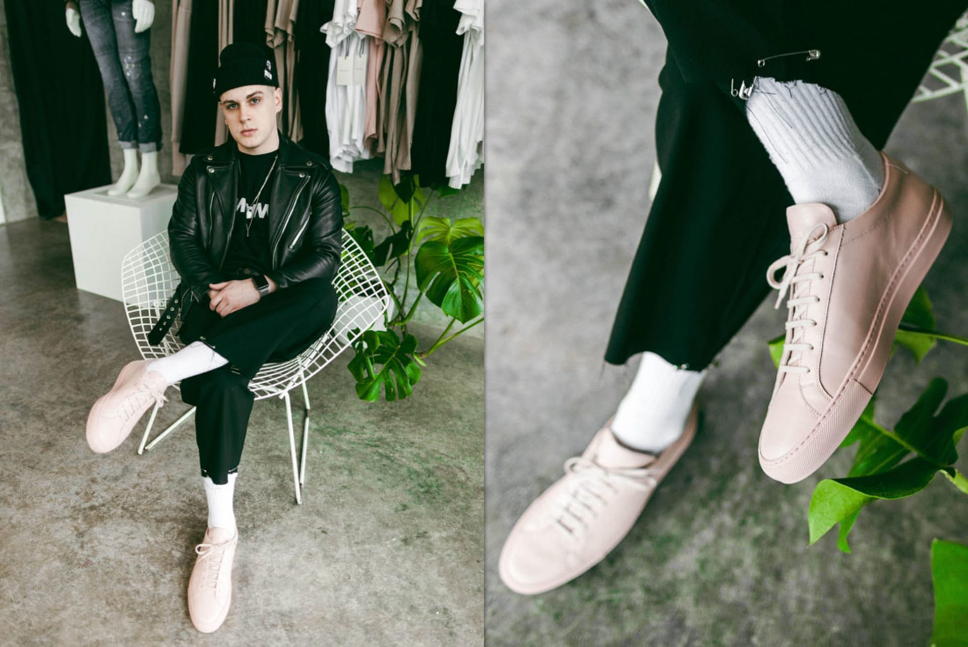 264c55254a8 The 10 Most Stylish Sneakerheads
