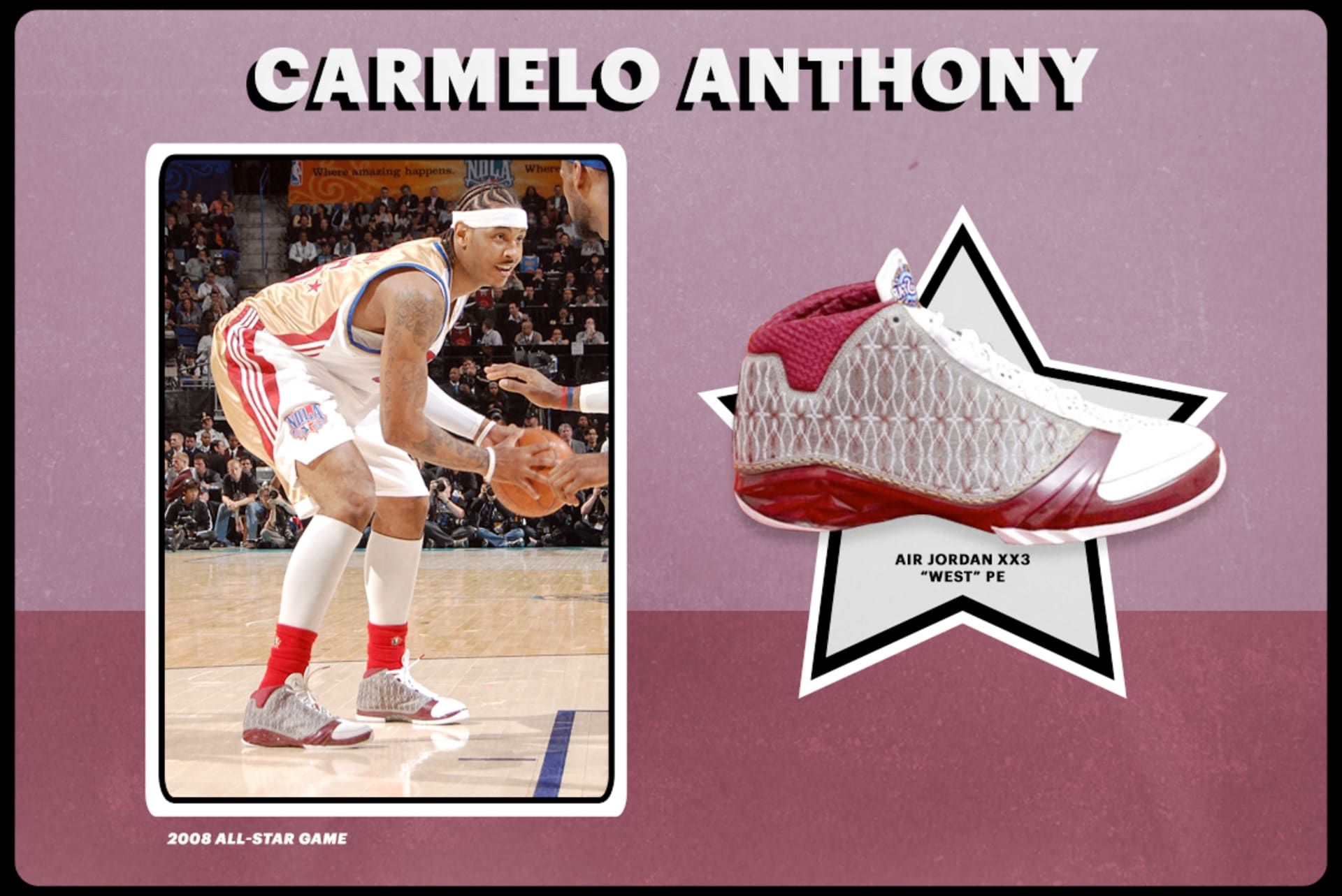 The Best Sneakers of the NBA All-Star Game e30ea14fc2e9