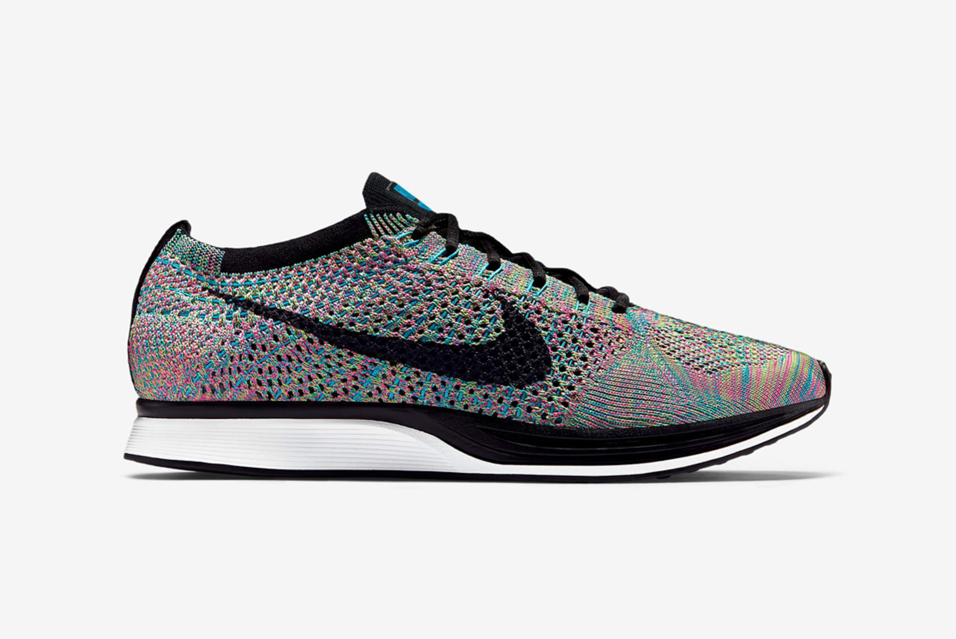 online store 8e015 bc6a5 Nike Flyknit Racer