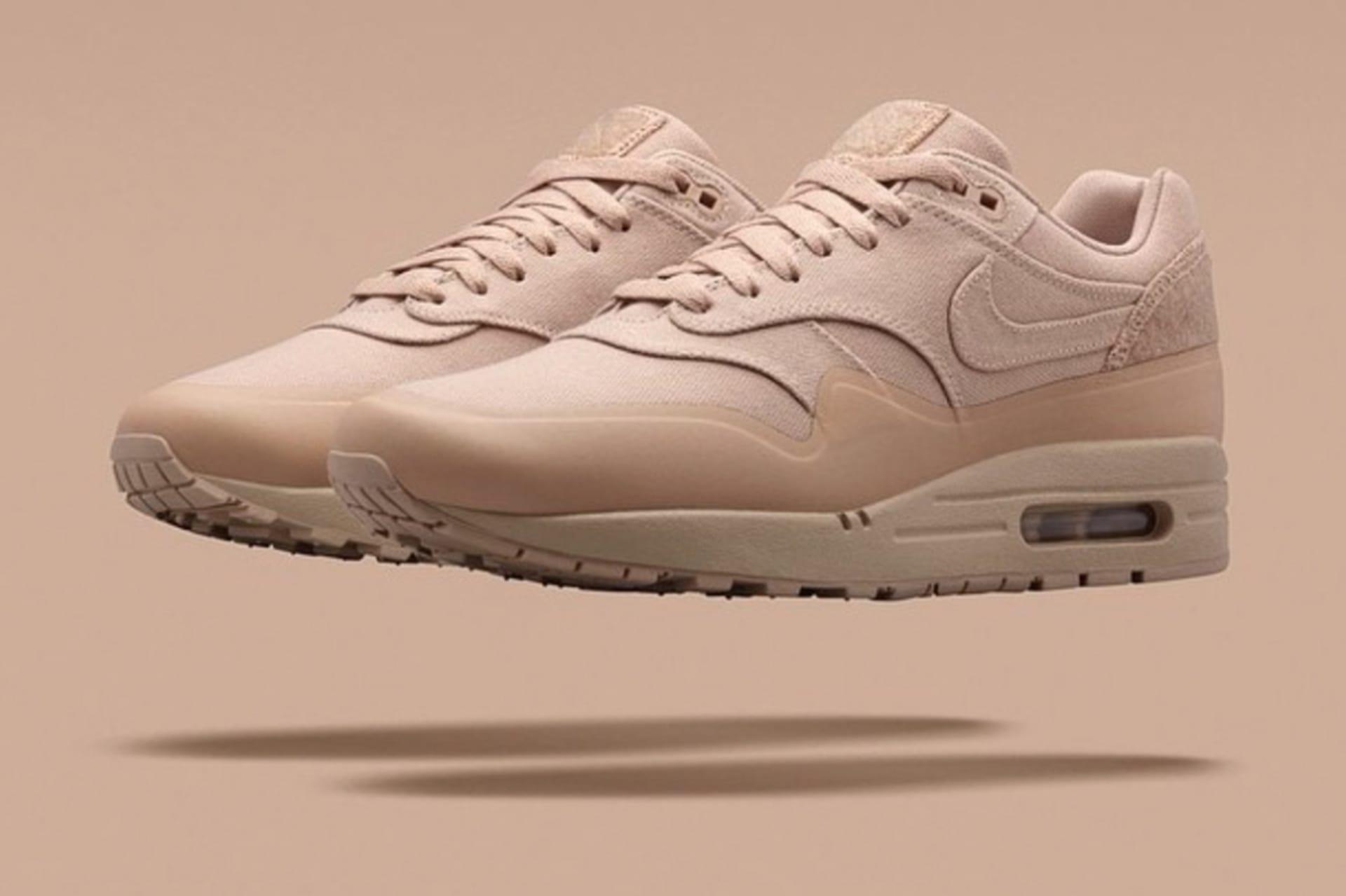 premium selection 50b35 67af9 Nike Air Max 1