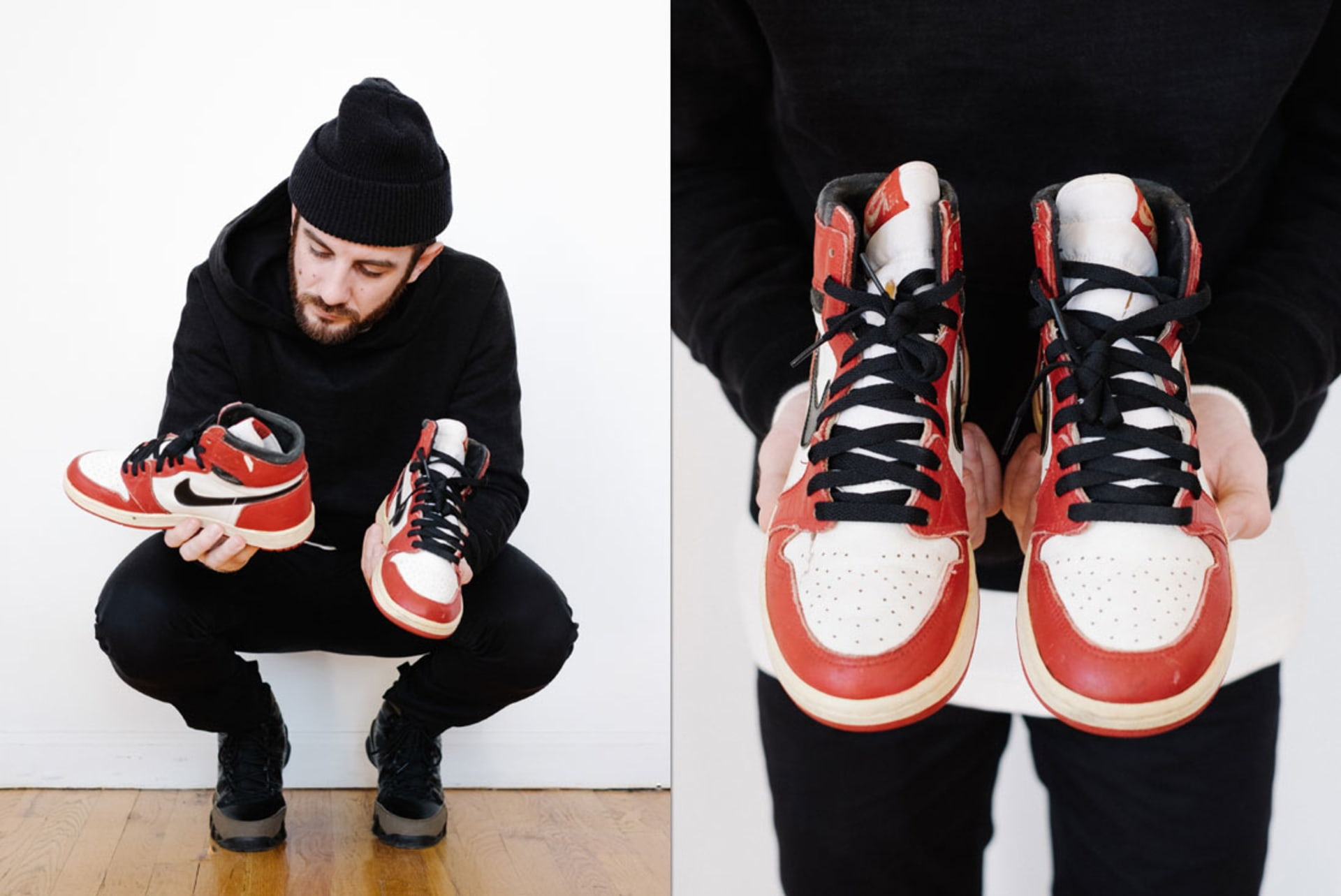 4d43e79b744e The 10 Most Stylish Sneakerheads