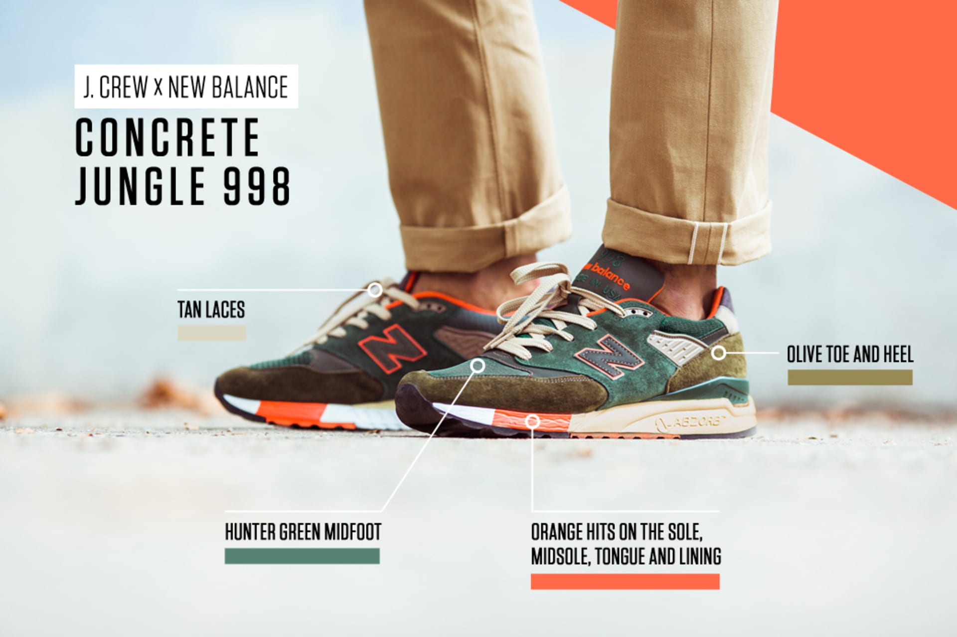 bebcfa30c3a164 How J.Crew Got Sneakerheads to Care About Style