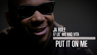 Magnum Opus: The Making of Ja Rule's 'Put It On Me'