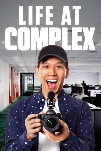 We know you guys wonder what happens in our offices, so Tony Mui flipped the cameras on us.