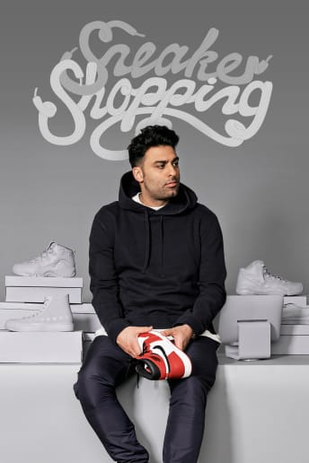 Tag along with Complex's Joe La Puma as he takes your favorite artists and athletes to the best sneaker stores around the U.S.