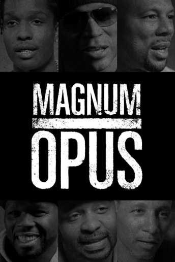 Magnum Opus celebrates the origin and cultural impact of music's greatest songs through the eyes of the creators, as well as the peers who bore witness to the birth of a classic.