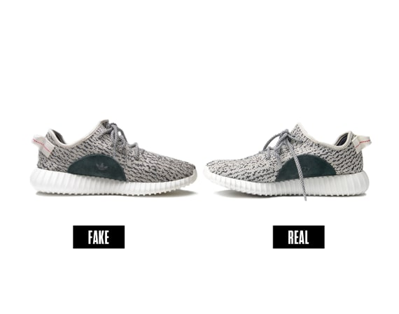 Fake Shoe Collectors Share Their Experiences Complex - How to create an invoice template in word authentic online sneaker stores