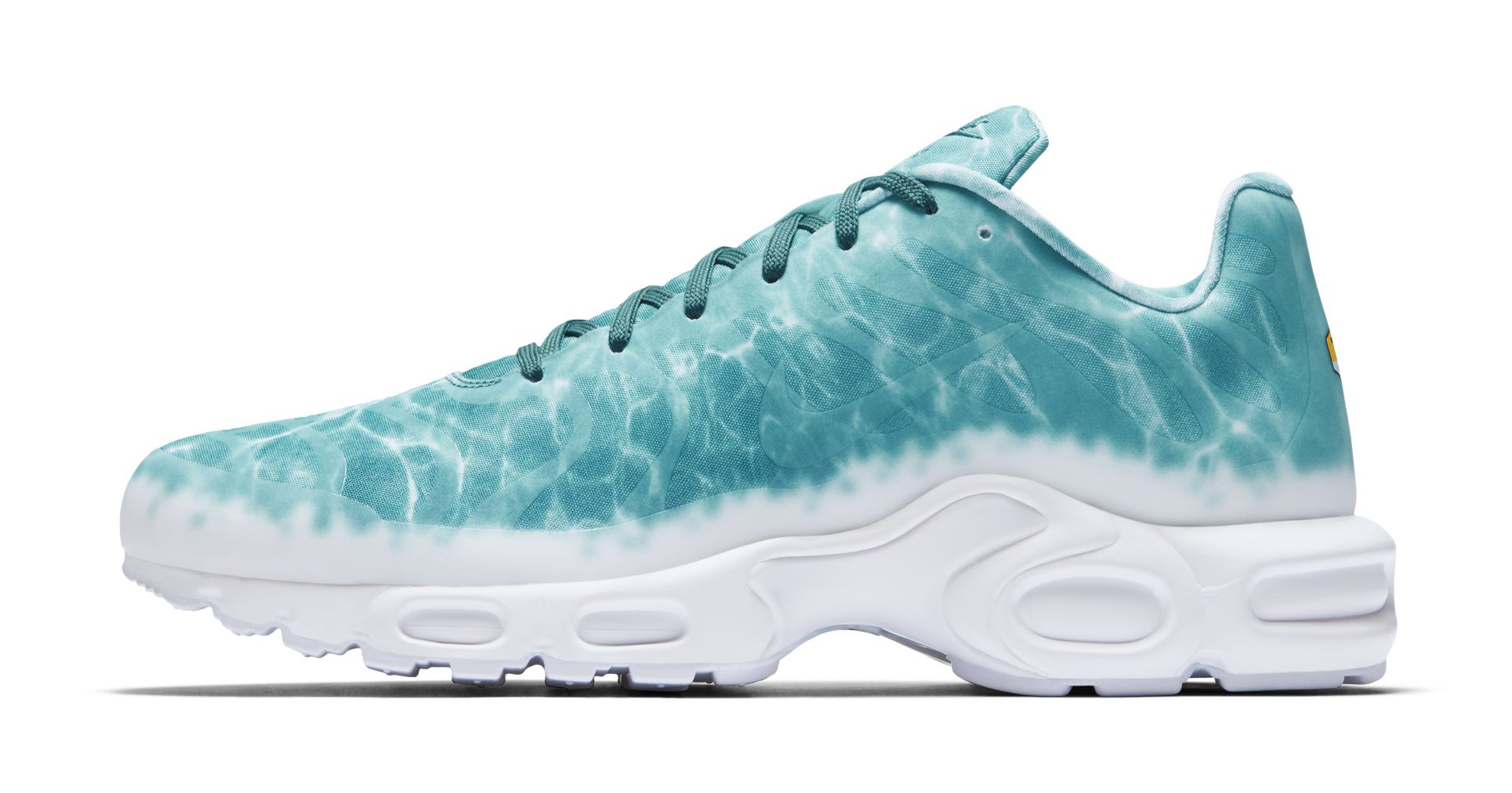 new concept b1cc9 5b18f Nike Air Max TN Plus Water | Sole Collector