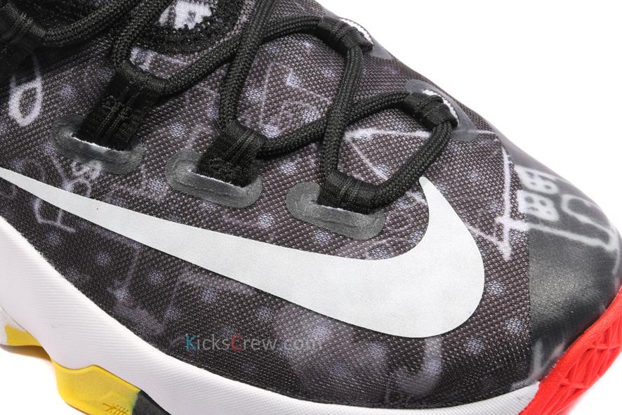 Nike LeBron 13 Low Akron Toe