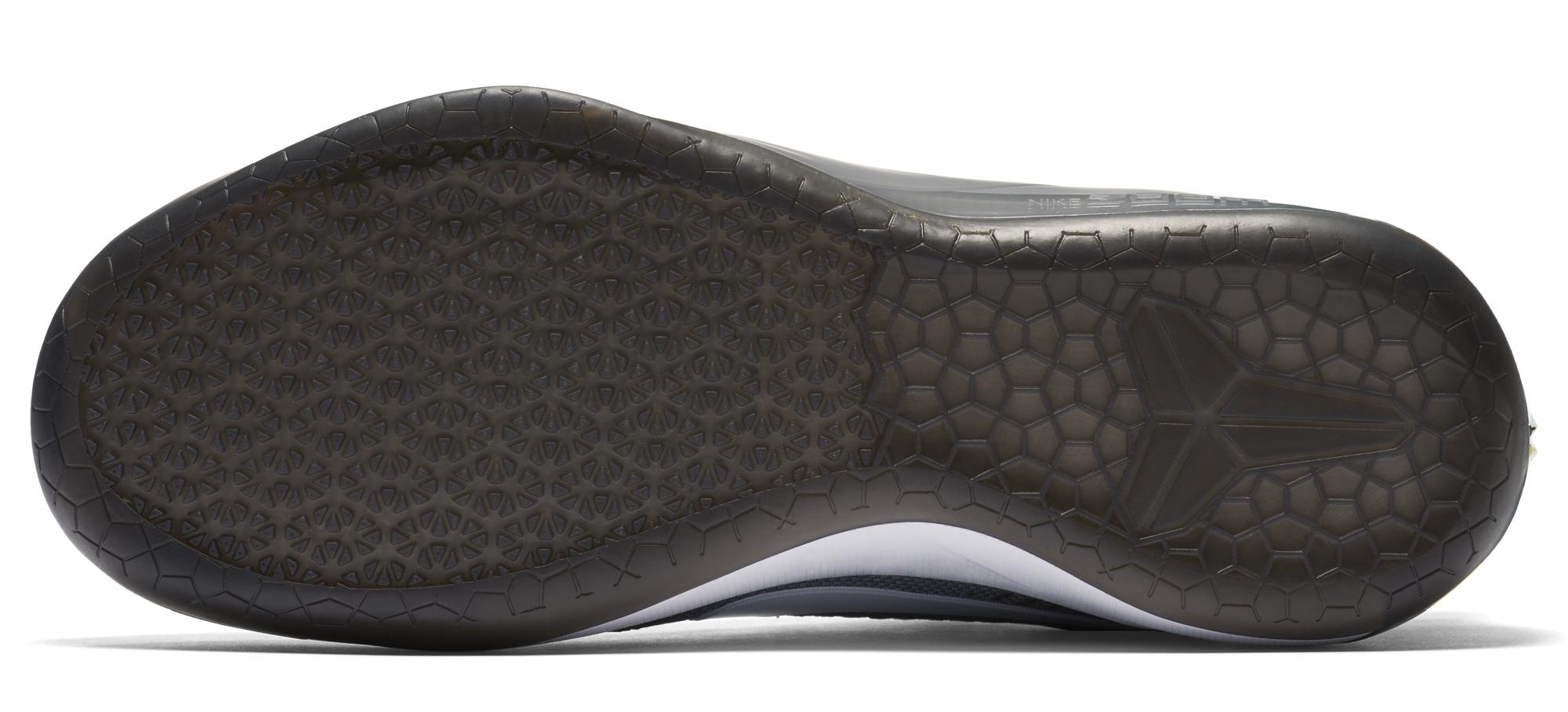 Nike Kobe AD Grey White | Sole Collector