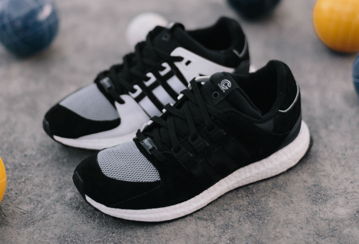 promo code 66993 14f1a CNCPTS Adidas EQT Ultra Boost | Sole Collector