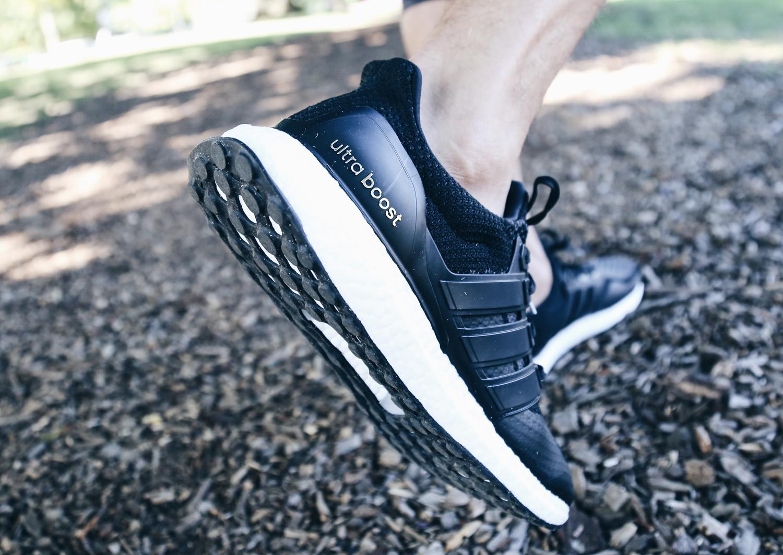Adidas Ultra Boost ATR On Feet