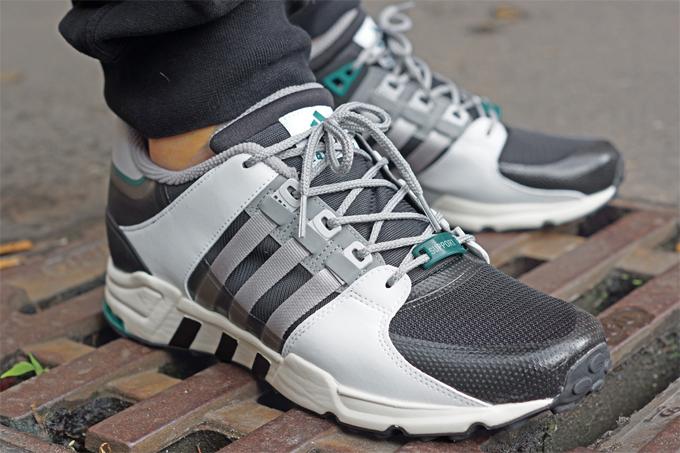 Adidas EQT Boost 93/16 Chinese New Year feetzi blog