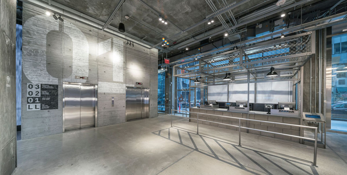 Inside Adidas Nyc Flagship Store Sole Collector