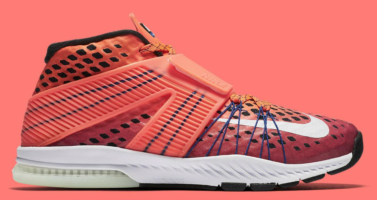 Nike Zoom Train Toranada Gronk Red