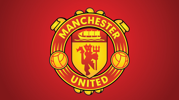 adidas manchester united
