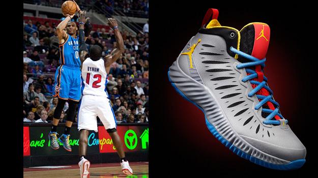 Air Jordan Xxxi Basketball Shoes Flat Feet