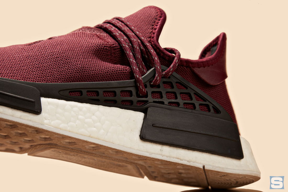 competitive price 0a32f 25116 Not For Sale Pharrell Friends Family Adidas NMD | Sole Collector