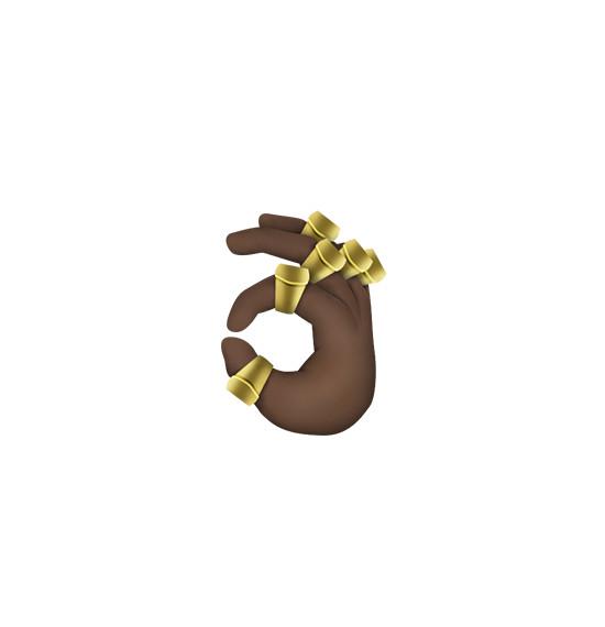 En realidad posponer Aislar  Air Jordan Emojis | Complex