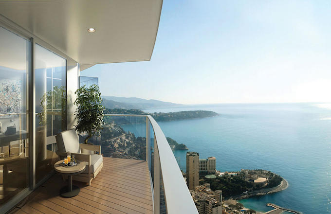 World S Most Expensive Apartment 400 Million Dollar