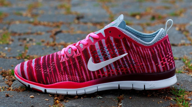 nike womens free 5 0 tr fit 4 print pack 08 Nike Launches the Womens Free 5.0 TR Fit 4 Print Pack
