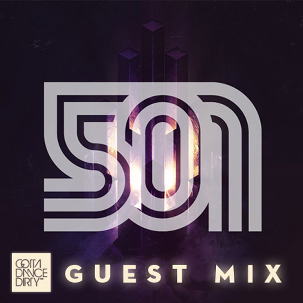 501 gdd The Best Mixes of the Week