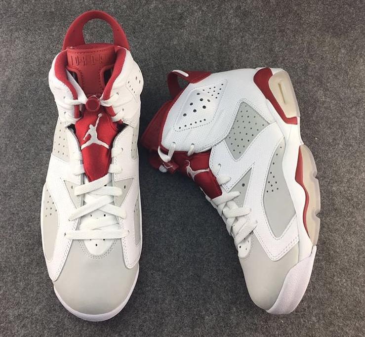Hare Jordan 6