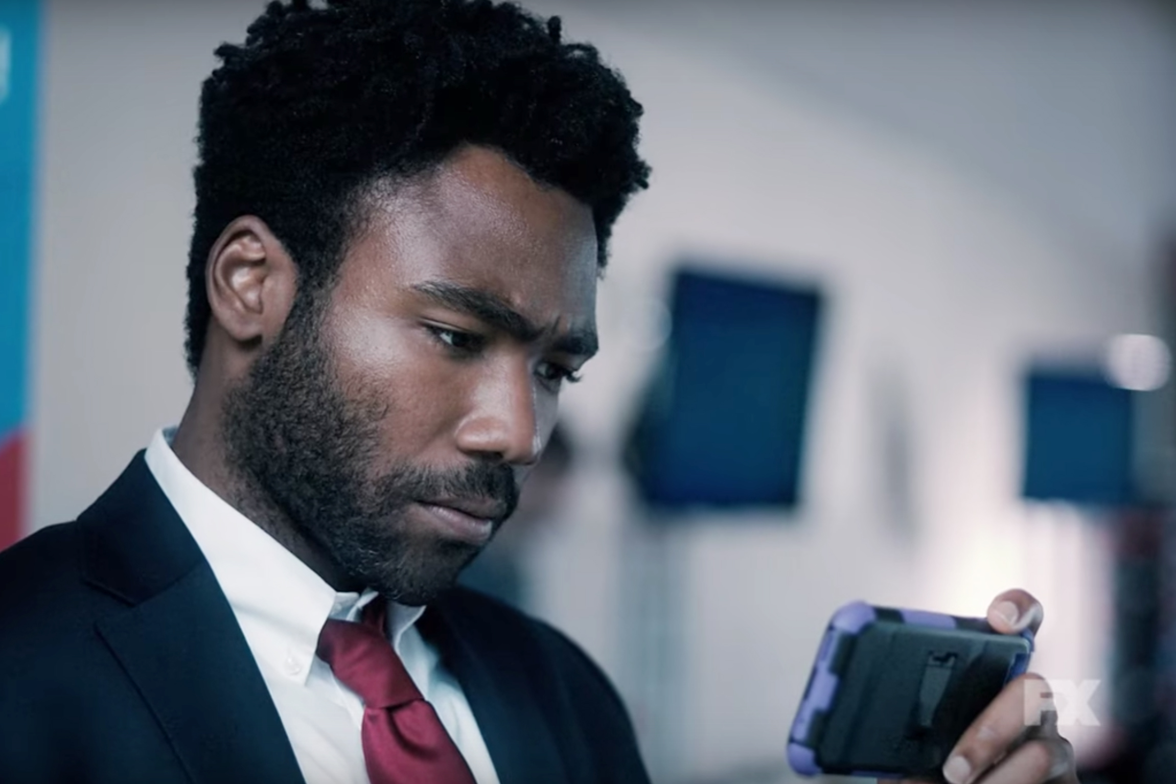 donald glover - photo #24