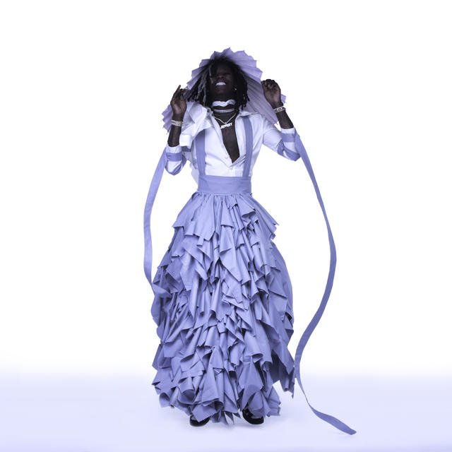 This Is The Story Behind Young Thug S Jeffery Dress