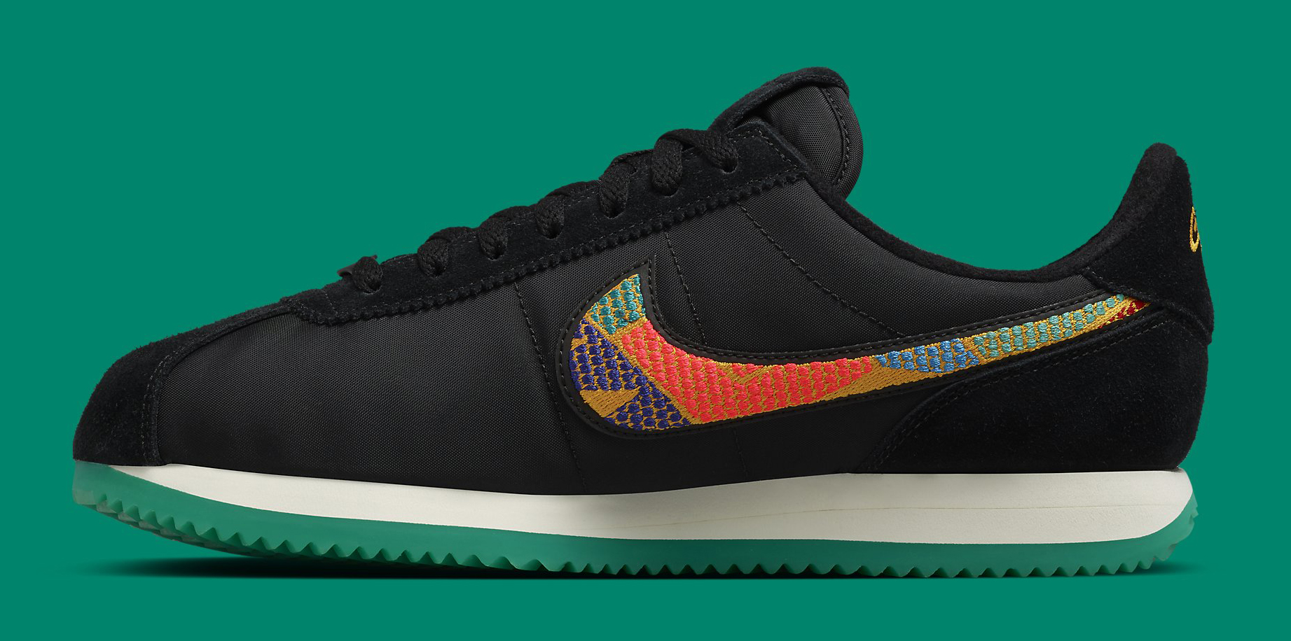 size 40 f52e9 a6f51 Nike Cortez Latino Heritage Month | Sole Collector