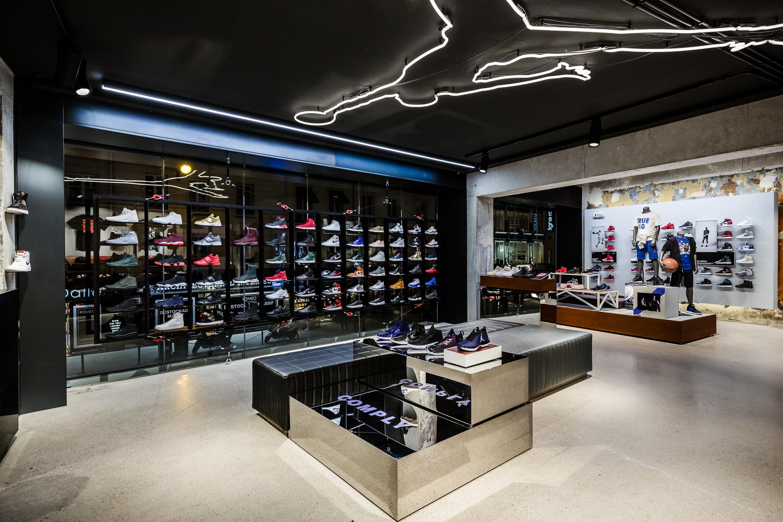 Air Jordan Store in Paris Sole Collector  Sole Collector