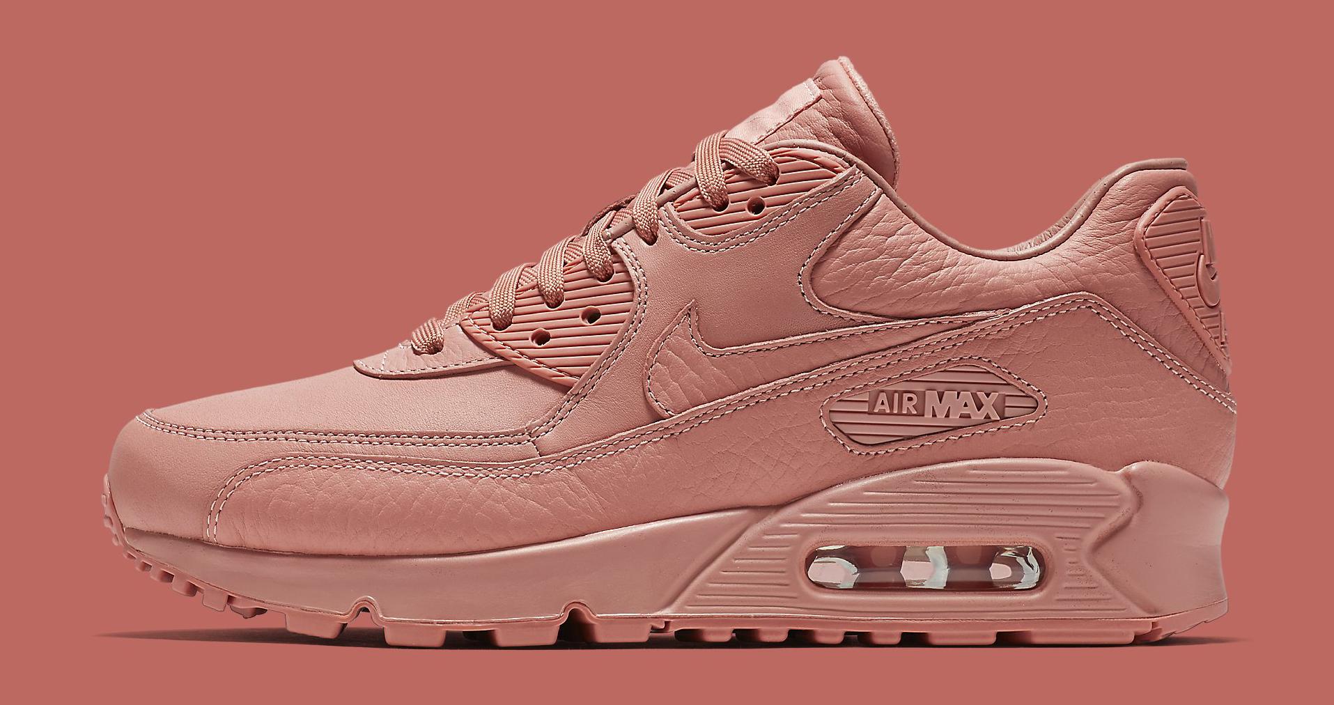 Nike Air Max 90 Pinnacle Pink 839612 601 | Sole Collector
