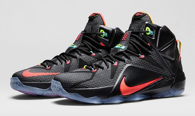 186c256d10a lebron james 12 release date cool nike baseball cleats Black Friday ...