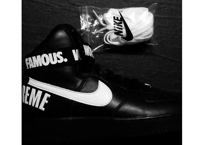 supreme air force 1 hi