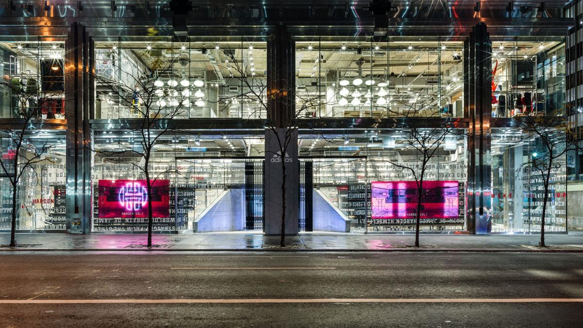 Adidas NYC Flagship Store (3)