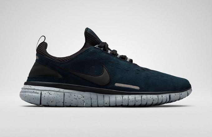 Day: Nike Free 5.0 OG \