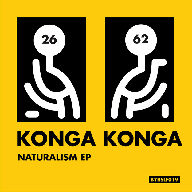 naturalism ep cover The Best Remixes of the Week