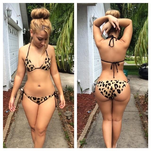 Vanessa Big Ass 10