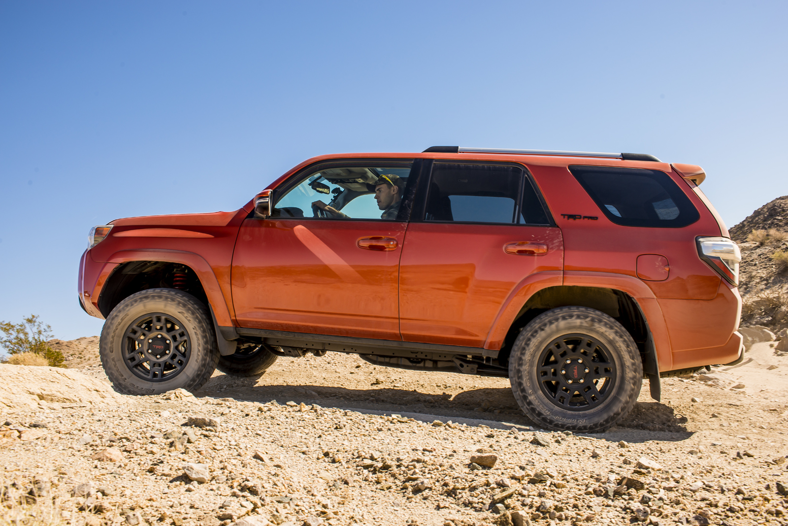 Runner Trd Off Road Premium >> Toyota 4Runner TRD PRO Review | Complex