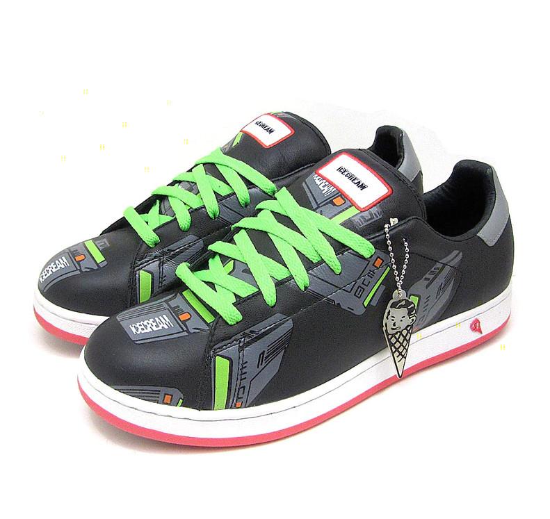 Billionaire Boys Shoes